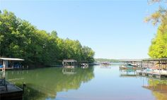 New Listing!! Enjoy the Lake Life this summer!  Great vacation place or rental income opportunity close to Clemson, with double decker dock included.