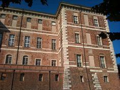 Castello di Rivoli - Museo d'Arte Contemporanea nel Rivoli, Piemonte