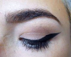 Winged Eyeliner For Hooded Eyes Giftorial