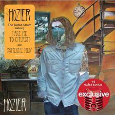 Hozier - Hozier (Deluxe) - Target Exclusive