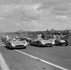 The French Grand Prix http://klemcoll.wordpress.com/2014/10/03/the-french-grand-prix/