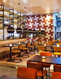 Bar Baarsch, Jan Evertsenstraat 91 :)