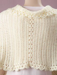 Angel Wings Comforter and Prayer Shawl Crochet Pattern