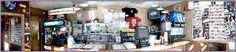 The Saga - Munchies 420 Cafe
