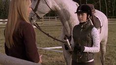 Amy Riana Forrest (Sara Bryn Foster).