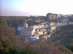 Tufo Avellino e dintorni Campania - Amalfi Coast