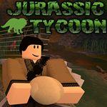 Jurassic Tycoon [PRE-ALPHA]