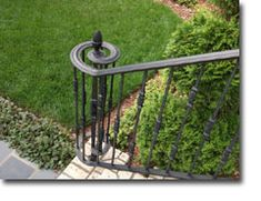 Best Lowes Wrought Iron Railings And Outdoor Wrought Iron 400 x 300