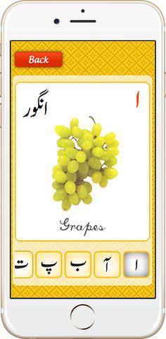 urdu qaida alphabet