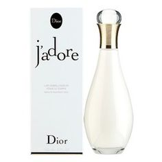 Check out the latest and the hottest fragrances only at Luxury Perfume. Grab J'adore Beautifying Body Milk by Christian Dior now before supply runs out! Free U.S Shipping on all orders over $59.00.