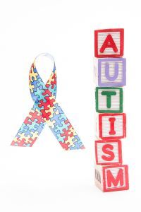 Children with autism are six to eight times more likely to suffer gastrointestinal problems than typically developing children, according to a large and ethnically diverse study from the University of California-Davis' MIND Institute The study also investigated the link between stomach upsets and behavior problems; however, it is still unclear which problem comes first.