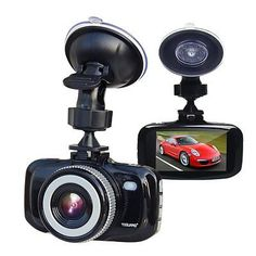 """﹩36.89. TOGUARD Dash Camera Car DVR Dashboard Cam Vehicle Video Recorder - 2.7"""" LCD, HD    UPC - 712760833575, EAN - 0712760833575, Binding - Electronics, Color - Car dvr, Weight - 0.55 pounds, Dimensions - L 5.1 x W 3.9 x H 3 inches, ProductGroup - Wireless, ISBN - Not Applicable"""