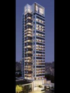 Confira a estimativa de preço, fotos e planta do edifício Zenith na  em Itaim Bibi