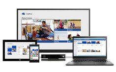 OneDrive aumenta o tamanho máximo de arquivos para 10 GB - http://showmetech.band.uol.com.br/onedrive-aumenta-o-tamanho-maximo-de-arquivos-para-10-gb/