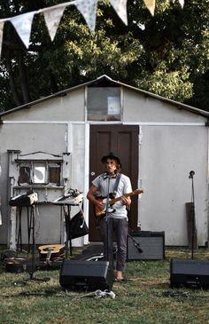 Matt Corby Secret Garden Tour
