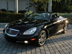 2009 Lexus SC430 Convertible For Sale.  Click here for Details and Pricing:  http://www.autohausfm.com/vehicle-details/a0966e2c1c65ea4f85ebd4f1cd9c2951/2009+lexus+sc+430+fort+myers+florida+2-door+convertible.html