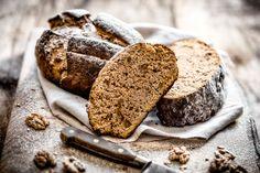 Walnut & date loaf by Clare Fenwick Hyde of the Malvern Supper Club