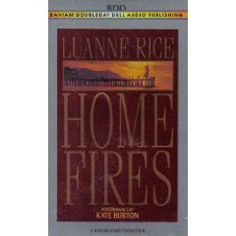 Great book by Luanne Rice