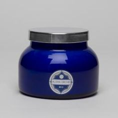 No. 3 - Aloha Orchid Signature Jar Candle by Capri Blue $27.50