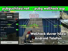 Pubg Mobile Wallhack Hilesi 2020 - Telefon-Android-No Root Android Tutorials, Android Hacks, Game Hacker, Android Library, Iphone Life Hacks, Technology World, Medical Technology, Energy Technology, Technology Gadgets