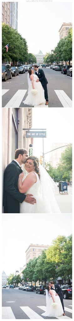 Angie & Zac's downtown Raleigh NC wedding day, All Saints Chapel & The Stockroom at 230, Will Greene Photography