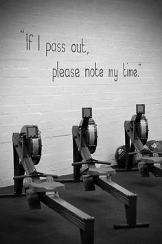 worldwideedwardo:    Mantra of the 0600 crew at District CrossFit in DC.
