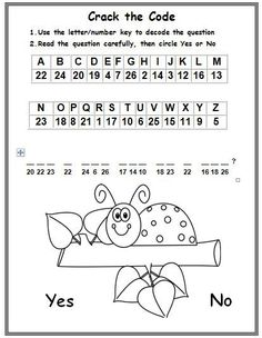 crack the code penguin facts codebreaker worksheet in 2018 free worksheets for kids. Black Bedroom Furniture Sets. Home Design Ideas