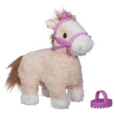 FurReal Friends Butterscotch and Friends Walking Pets Strawberry Rose Pet Strawberry Roses, Kids Electronics, Dream Baby, 10th Birthday, Little Pony, Baby Kids, Christmas Gifts, Christmas 2016, Plush