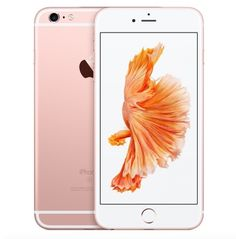 Apple iPhone 6s Plus roségoud @ Pure Lifestyle  SHOP ONLINE: http://www.purelifestyle.be/shop/view/technology/iphone/apple-iphone-6s-plus-rosegoud
