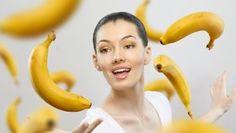 Banánové slupky vybělí zuby, změkčí maso a zničí bradavice. 10 skvělých tipů!