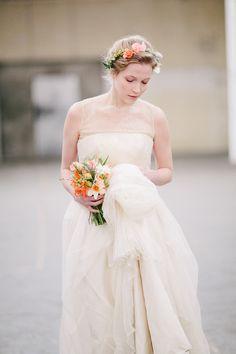 Stylish winter wedding inspiration / Carmen and Ingo Photography