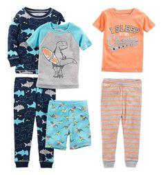 Gerber Baby 5-Pack Organic Short Sleeve Onesies Bodysuits