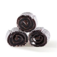 Traditional Turkish Delight With Chocolathe Inside And Outside Covered With Coconut