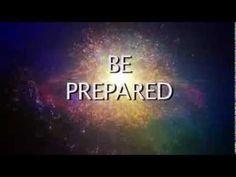 Watch NEW MOVIE trailer online - OCTOBER 3RD (Magic Fantasy)