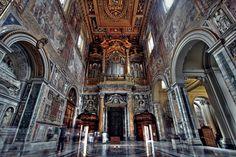 25. St John Lateran Basilica