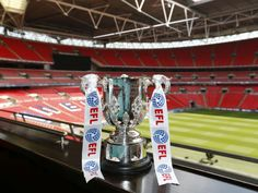 EFL Cup Update: City to face United, Chelsea vs. West Ham, Liverpool will play…