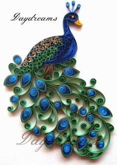 Quilling Jewellery Designs | Top Paper Quilling Ideas and Designs