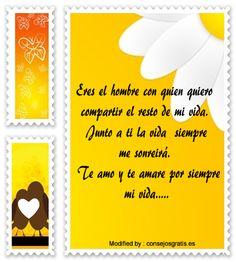 palabras originales de amor para mi pareja,textos bonitos de amor para whatsapp: http://www.consejosgratis.es/frases-de-amor-incondicional/