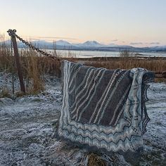 Ravelry: Project Gallery for Deepdale pattern by Gudrun Johnston