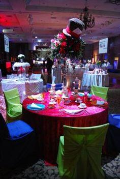 Alice in Wonderland Party | Alice in Wonderland Wedding Theme - part 1