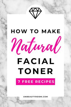 Are you looking for a DIY toner recipe? Here are seven homemade facial toner recipes that would suit combination skin, dry skin or oily skin! Homemade toner, make your own toner, DIY beauty. Cucumber face toner DIY, Green Tea Face toner DIY, Rose water DIY, Coconut Face Toner, DIY Rice Water Toner Toner For Face, Skin Toner, Facial Toner, Oily Skin, Green Tea Toner, Green Tea Face, Tea Tree Oil Toner, Diy Beauty, Beauty Hacks