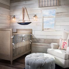 Nursery Boy Design Ideas, Pictures, Remodel, and Decor - page 2