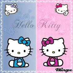 Emo Hello Kitty Memes | Imágenes Animadas de Hello Kitty - Vol.1 (13 fotos) - Imagenes con ...