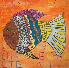 klee fish