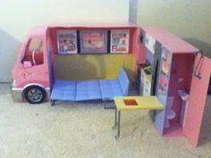 Barbie RV   eBay