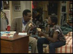 The Cosby Show - Regular People with Monopoly OMG BEST TV EPISODE IN THE WORLD!!!!!!!! AHHHHHHHH!!!!!