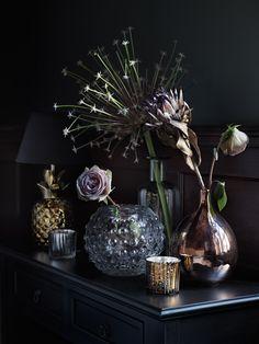 Foto: Marcus Lawett, Styling: Hans Blomquist #inredning #dekoration #vas