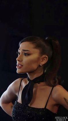 Ariana Grande Poster, Ariana Grande Album, Ariana Grande Wallpaper, Ariana Grande Pictures, Long Black Hair, Dangerous Woman, Queen, Girl Cartoon, Celebrities