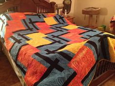BQ 2 Pattern by Maple Lawn Quilts