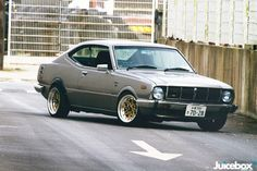 bout as cream of the crop as one could rolla. Corolla Car, Toyota Corolla, Nissan Gt R, Honda Prelude, Mitsubishi Eclipse, Toyota Cars, E30, First Car, Nissan Skyline